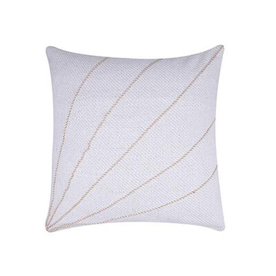 16x16 ivory golden handwoven cushion cover 4